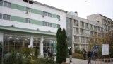 Qendra Klinike Universitare e Kosovës - foto nga arkivi