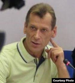 Павел Полянский, заместитель министра образования Украины