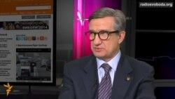 Якщо Росія не погодиться, Україна має відновити кордон силою – Тарута