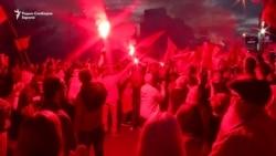 'Nikad Severna, uvek Makedonija'