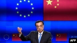 Prim-ministrul chinez Li Keqiang