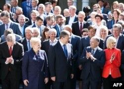 10-а Ялтинська щорічна зустріч (YES)