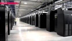 Новый закон для интернета: кто будет контролировать «большие данные» (видео)