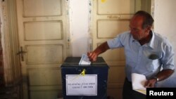 Sa jednog od glasanja u BiH