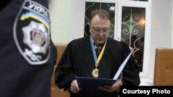 Засідання Апеляційного суду Кіровоградської області