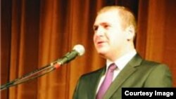 Илхан Рахман, претседател на НВО УФУК