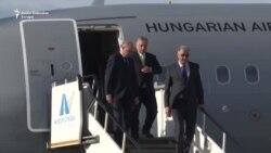 Orban: Balkanska ruta da ostane zatvorena za migrante