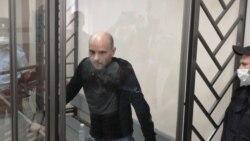 Андрей Пивоваров в краснодарском суде (архивное фото)