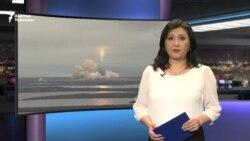 SpaceX Айга эки турист жөнөтөт