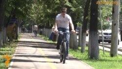 Велосипед күнделікті көлікке айналмай тұр