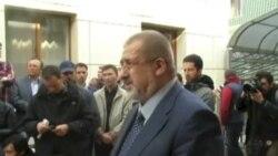 Чубаров Кырымга халыкара тынычлык сакчылары кертергә чакыра