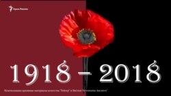Первая мировая война: от первого до последнего выстрела (видео)