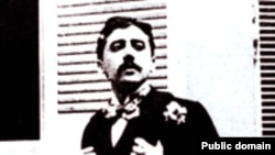 مارسل پروست (۱۸۷۱-۱۹۲۲)، نویسنده فرانسوی