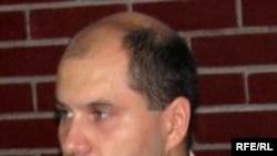 Victor Parlicov (ANRE)
