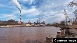 Российский металлургический завод