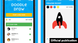 «Doodle Draw»