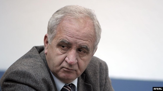 Vehid Šehić: Često se ne poštuje suverenitet Bosne i Hercegovine čiji je glavni grad Sarajevo. Smeta mi što predstavnici, kako i Srbije tako i Hrvatske, vrlo rijetko dolaze u Sarajevo.
