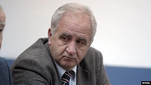 Vahid Šehić