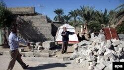 Землетрясение в иранской провинции Бушер, 29 ноября 2013