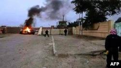 Mosuli, 10 qershor 2014