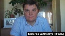 Депутат Государственной думы РФ Андрей Крутов