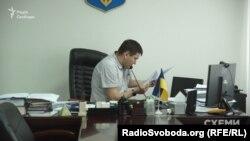 Керівник департаменту спецрозслідувань ГПУ Сергій Горбатюк каже, що у відомстві не знають про місце перебування Ємельянова