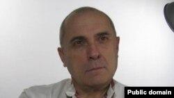 Василя Сергієнка вбили у квітні 2014 року