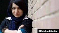 نوشین جعفری از ۱۲ مرداد در بازداشت است