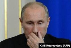Merkel dobro poznaje Putina i mentalitet KGB