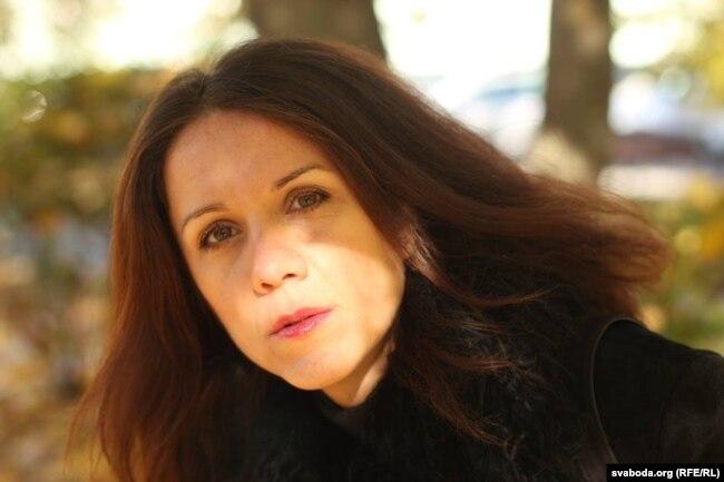 Ганна Златкоўская