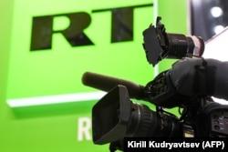 """""""Россия сегодня"""" – самый известный в мире пропагандистский инструмент Кремля"""