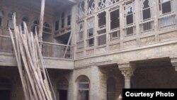 قصر الجنرال طاوزند في الكوت