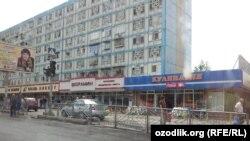 Ранее были ограничения на прописку жителей областей в Ташкенте и Ташкентской области.