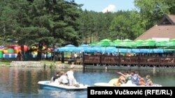 U junu nije bilo slobodnih mesta na Zlatiboru, kaže Milan Petković, direktor niške turističke agencije Euroturs