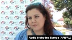 Зоја Таревска, Центар за енергетска ефикасност на Македонија.