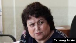 Рифә Рахман