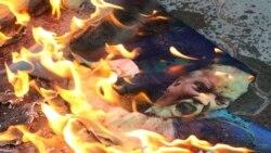 Взрывают в Сирии, боятся в Крыму
