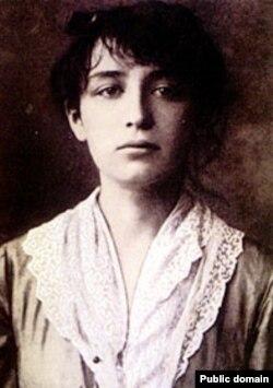 Камилла Клодель