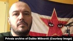 Dasko Milinovic
