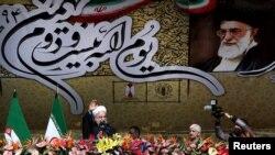 Hassan Rohani, arxiv fotosu