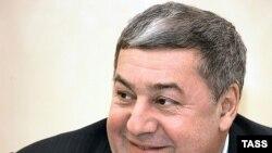Последний раз Михаила Гуцериева видели на похоронах трагически погибшего сына