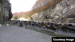 Жители села Карман-Синдзика жалуются на безземелье
