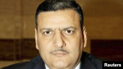 Siriýanyň ozalky premýer-ministri Riýad Hijab