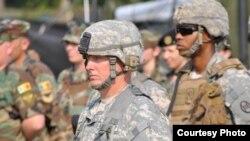 La exercițiile militare în cooperare cu Nato de la Bălți