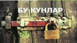 """Қурултой: Ўзбек ëзувчиси """"Бу кунлар"""" даҳшатини китоб қилди"""