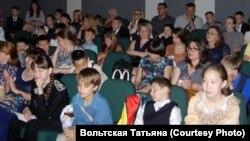 Эти российские дети умеют выразительно читать классику вслух