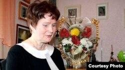 Ніна Мацяш