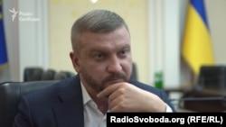 За словами міністра Павла Петренка, Окружний адміністративний суд Києва не реформований