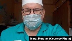 Марат Моратов
