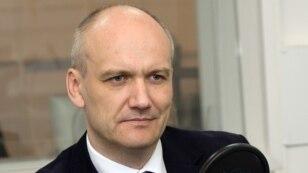 экономист Игорь Николаев